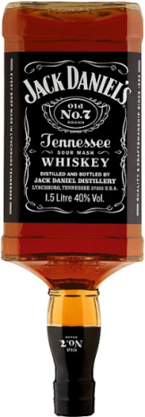 Image of Jack Daniels - Old No 7