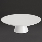 Porcelain Cake Stand 305mm
