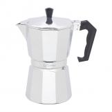 KitchenCraft LeXpress Italian Style Espresso Maker 6 Cup
