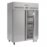 Williams Jade Double Door Upright Meat Chiller 1295Ltr MJ2-SA