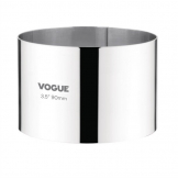 Vogue Mousse Ring 60 x 90mm