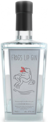 Image of Frogs Lip - Gin