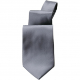Chef Works Plain Grey Tie