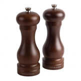 Cole & Mason Forest Dark Wood Pepper Mill (Pack of 4)