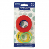 PME Rolling Pin Guide Rings Large