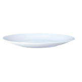 Steelite Contour White Plates 252mm (Pack of 24)