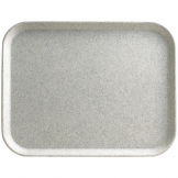 Cambro Versa Lite Polyester Canteen Tray Speckled Smoke 460mm