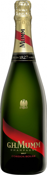 Image of Mumm - Cordon Rouge