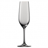 Schott Zwiesel Vina Crystal Champagne Flutes 227ml (Pack of 6)