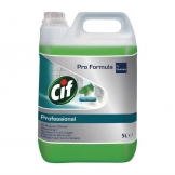 Cif Pro Formula Pine Fresh All-Purpose Cleaner Concentrate 5Ltr (2 Pack)