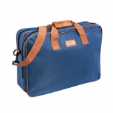 Deglon Lockable Knife Case Blue