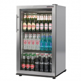 Autonumis Popular 1 Door Back Bar Cooler St/St A209193