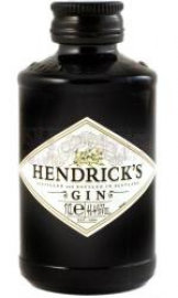 Hendricks - Gin Miniature (12 x 5cl Miniatures)