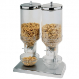 APS Double Cereal Dispenser