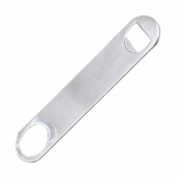 Olympia Bar Blade Bottle Opener Stainless Steel