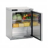Williams Single Door 135Ltr Undercounter Refrigerator HA135-SA