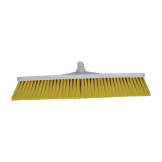 Scot Young SYR Hygiene Broom Head Soft Bristle Yellow