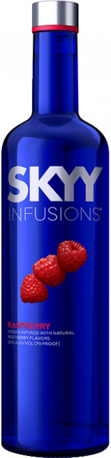 Image of Skyy Infusions - Raspberry