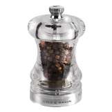 Capstan Acrylic Pepper Mill