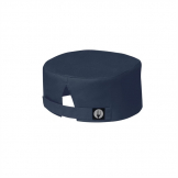 Chef Works Basic Coloured Beanie Navy Blue