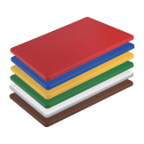 Hygiplas Low Density Small Chopping Boards