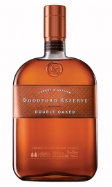 Image of Woodford Reserve - Double Oaked