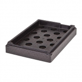 Cambro Cold Plate Camchiller Insert for Full Size Gastronorm Food Pan Carriers