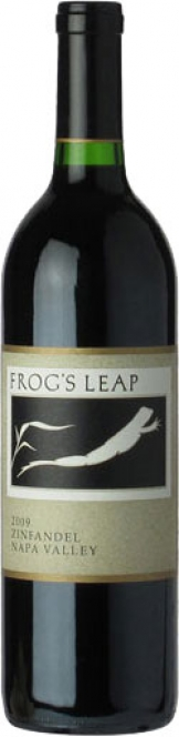 Frog's Leap - Zinfandel 2017 (75cl Bottle)