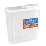 Stewart Seal Fresh Cereal Dispenser 0.375Ltr