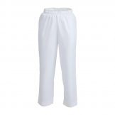Whites Easyfit Trousers Teflon White L