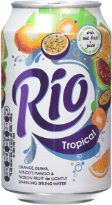Image of Rio - Tropical