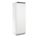 Polar Light Duty Single Door Fridge White 400Ltr