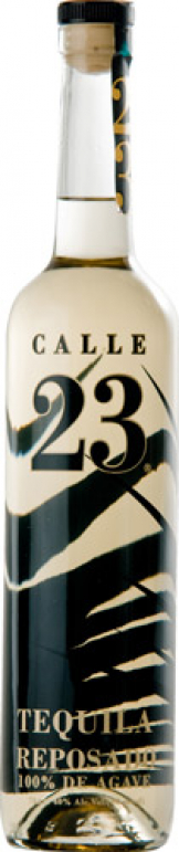 Calle 23 - Reposado (70cl Bottle)