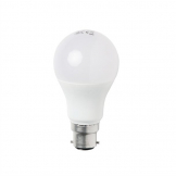 Status LED Energy Saving GLS Bulb Bayonet Cap 6W