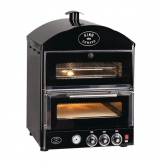 King Edward Pizza King Oven and Warmer PK1W