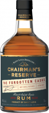 Image of Chairmans Reserve - Forgotten Casks