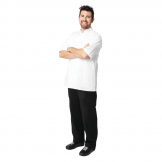 Chef Works Volnay Chefs Jacket White 5XL