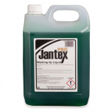 Jantex Pro Washing Up Liquid Concentrate 5Ltr