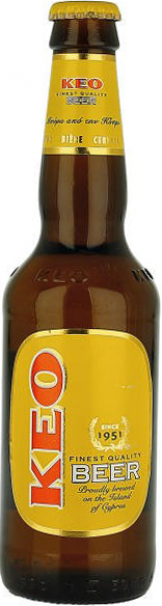 Image of Keo Beer