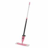 Numatic Hetty Spray Mop with Microfibre Mop Head