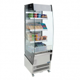 Polar G-Series Multideck Display Fridge 494mm