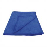 EcoTech Microfibre Cloths Blue (Pack of 10)