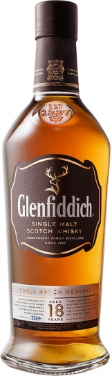 Image of Glenfiddich - 18 Year Old