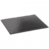 Olympia Natural Slate Boards GN 1/3 (Pack of 2)