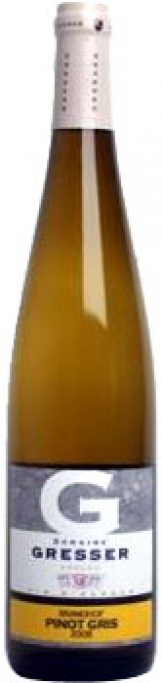 Image of Domaine Remy Gresser - Pinot Gris Brandhof 2013