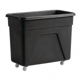 Blue Polyethylene Trolley Medium