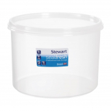 Stewart Seal Fresh Vegetable Container 4.35Ltr