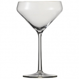 Schott Zwiesel Pure Crystal Martini Glasses 343ml (Pack of 6)