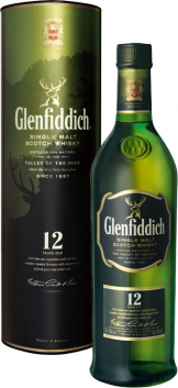 Image of Glenfiddich - 12 Year Old