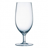 Chef & Sommelier Cabernet Stemmed Half Pint Glasses 350ml CE (Pack of 6)
